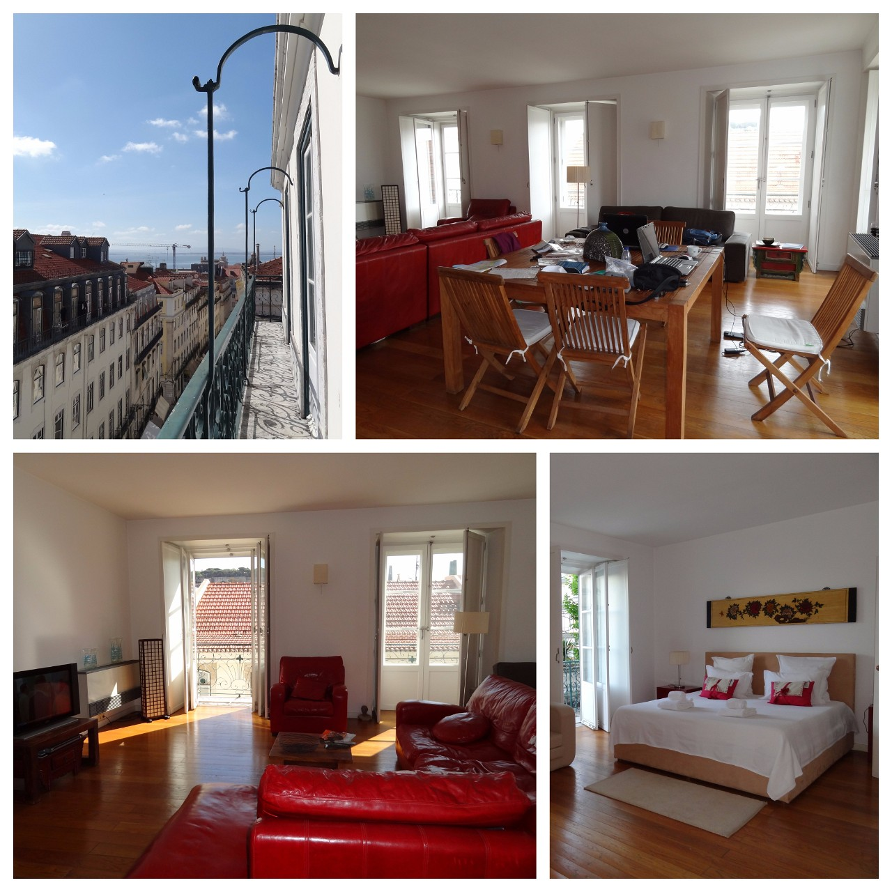 Chiado Apartment