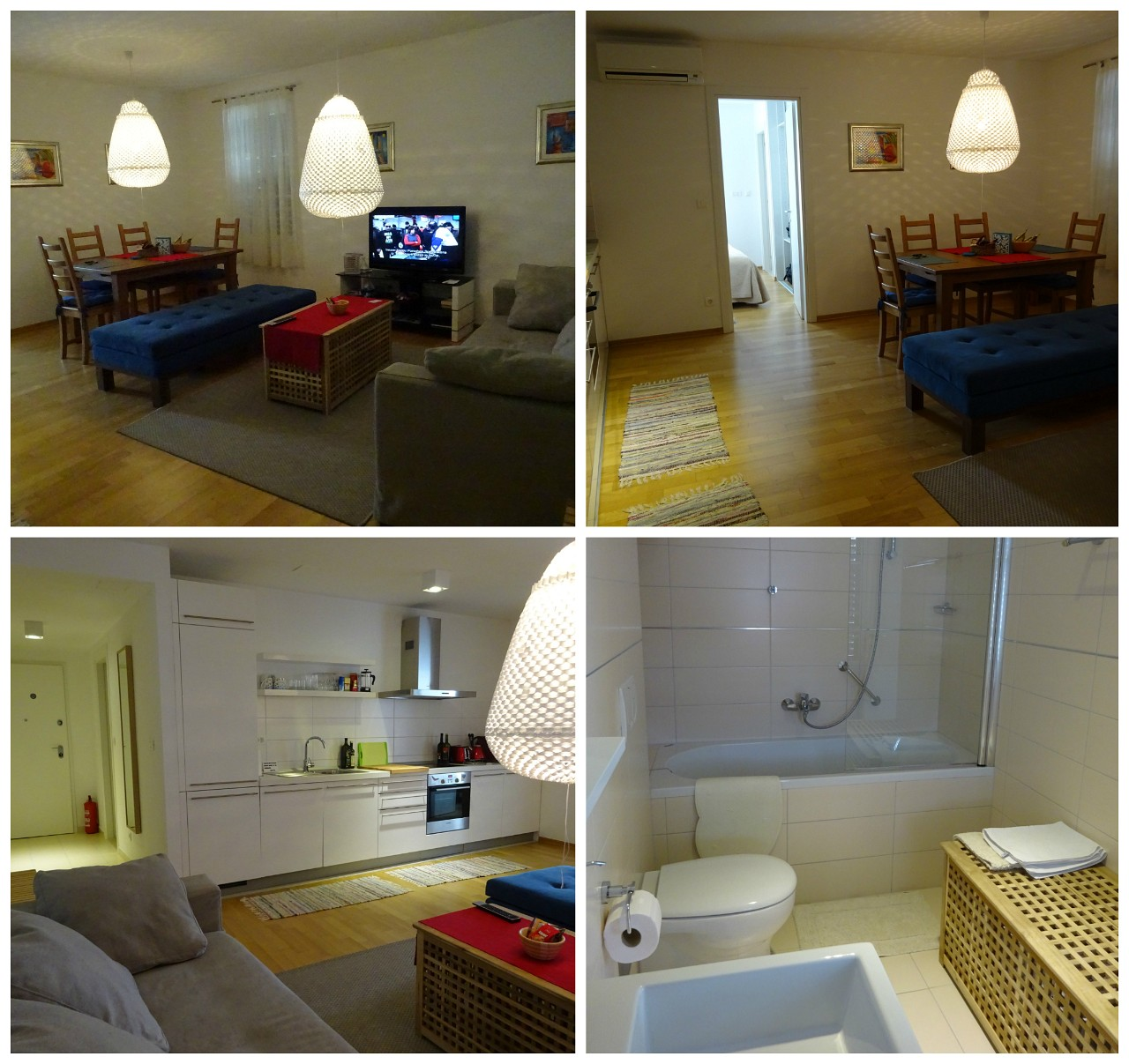 Split Leone apartment Ankora