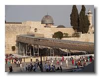 Ramp to temple mount