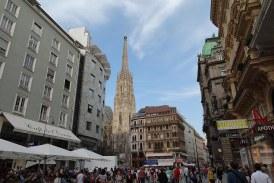 Photos: 6 Nights in Vienna in 2013