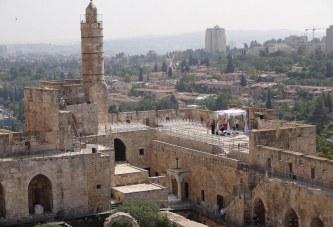 3 Weeks in Israel – Holy Sites, Ruins and Hikes