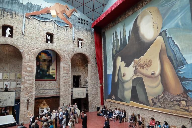 2013 05 30 Dali Theatre Museum 1273