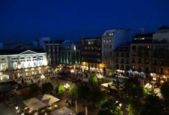 Photos: 7 Nights in Madrid