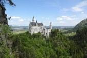 Fairytale Castles and Beautiful Bavaria – 6 Nights in Füssen