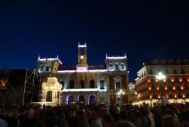 Overnight in Surprising, Friendly Valladolid