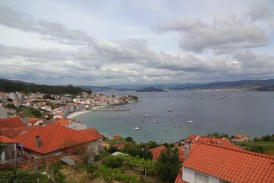 Pretty Plazas, Drives, and Hikes – 3 Nights in Relaxing Pontevedra