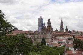 3 Nights in Santiago de Compostela