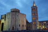 5 Nights in Old/New Zadar – Roman Ruins, Relics, and Day Trips