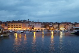 7 Nights in Romantic Rovinj – Biking, Excursions, and Non-Stop Charm